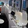 Police looking for suspects in Sprint store burglary
