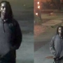 Charleston police release photo of person in ongoing indencent exposure investigation