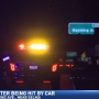 Man killed walking on Highway 99