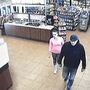 VIDEO: Police hope to identify couple behind scanner theft at Oklahoma City store