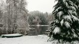 PHOTOS: Spring Snow in Oregon