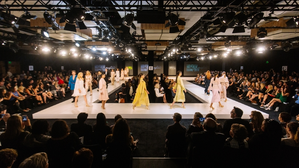 A Beginner S Guide To Bellevue Fashion Week Seattle Refined