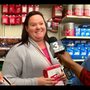 SHARE THE JOY: Chantal wins $500 Big Lots gift card