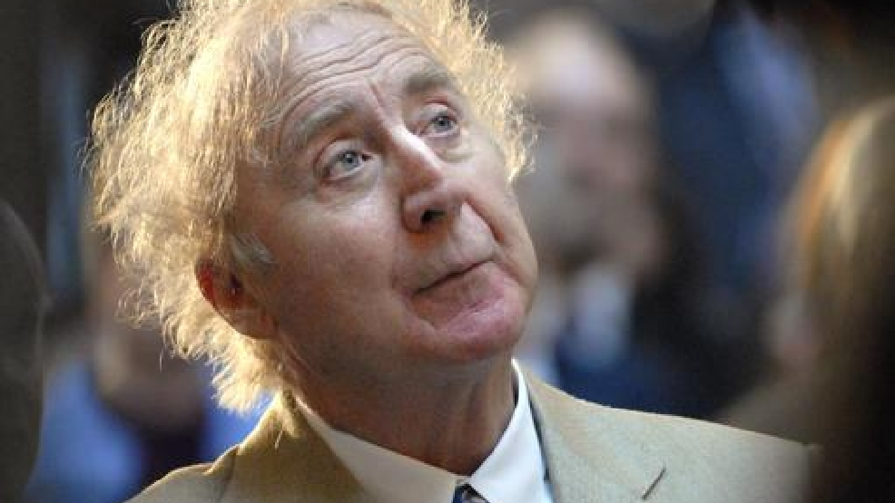 Gene Wilder, star of Mel Brooks movies, dies at 83
