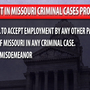 Missouri Bar Complaint Filed Against Gardner Over Hiring Private Atty On Greitens' Case