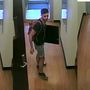 OU police release photos of suspected art thief