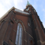 Catholic Diocese offers St. Anthony Church to Lucas County Land Bank