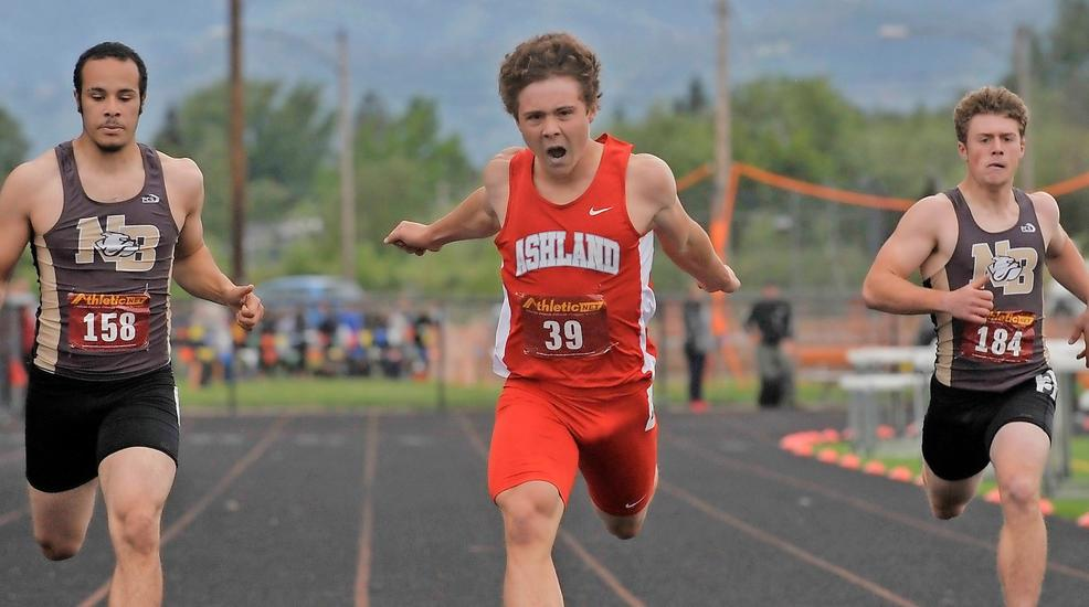 PREP TRACK: Locals take high hopes to state