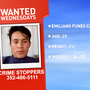 WANTED WEDNESDAY: Illegal immigrant accused of having sex with 14-year-old Williston girl