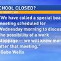 Possible 2-day walkout planned for teachers and service personnel in W.Va.